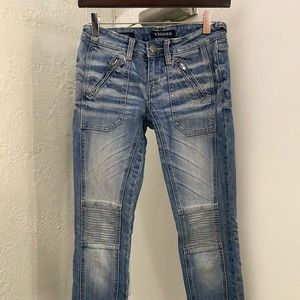 Dope Womens' Jeans